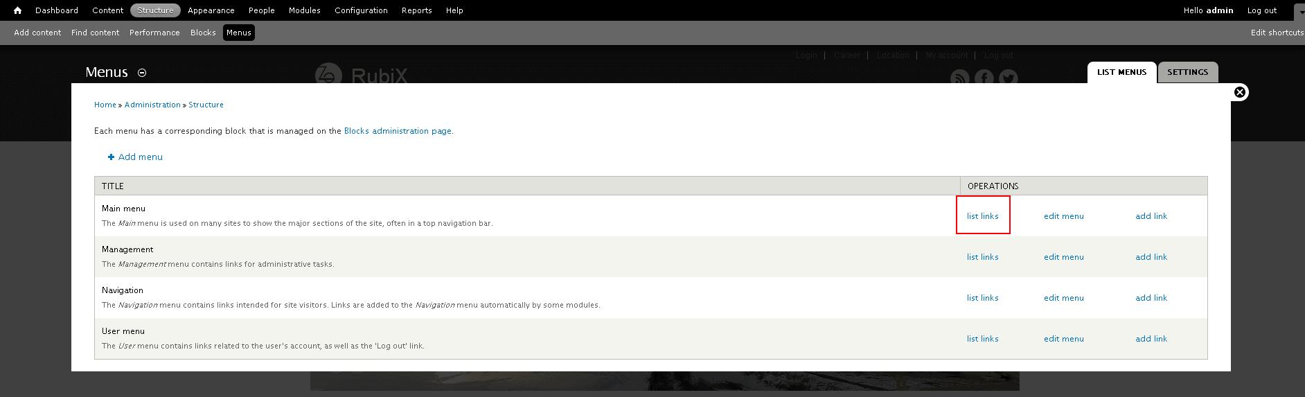 Drupal development   Zymphonies